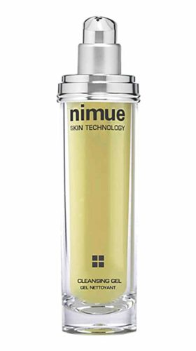 nimue cleansing gel